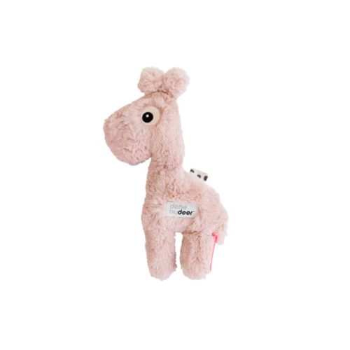 Done By Deer Cuddle Cute Raffi de Giraf Knuffel DD-30611