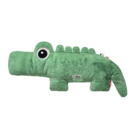 Done By Deer Cuddle Friend Croco de Krokodil Groen DD-30634