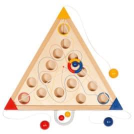 Goki Behendigheidspel Tricours