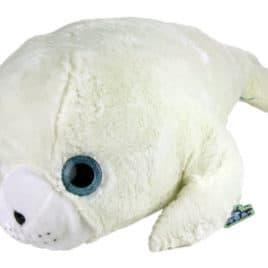 30161-Pluche zeehond 100cm