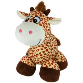 30203-Pluche Giraffe 58cm