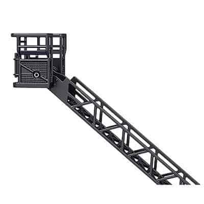 2001187-1-Siku 2114 MAN Brandweer ladder