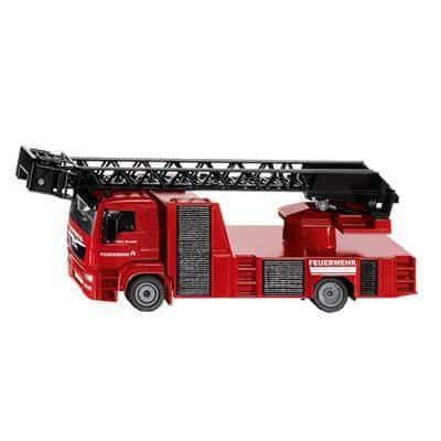 2001187-1-Siku 2114 MAN Brandweer