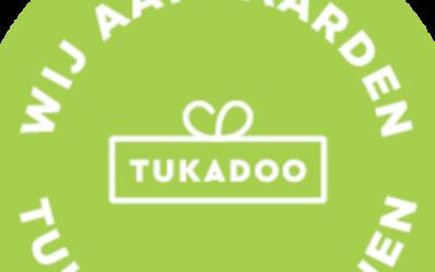 De Tukadoobon: de nieuwe cadeaubon
