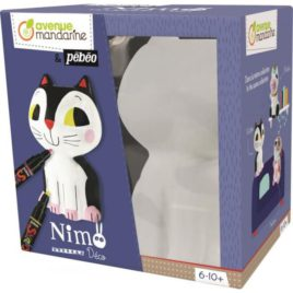 nimo deco victor the cat