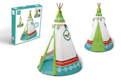 Indianentent tipi H140 03