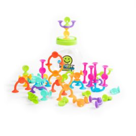 Squigz silicone 01