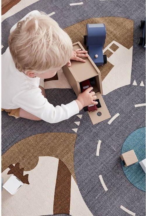 kids concept speeltapijt aiden kindje