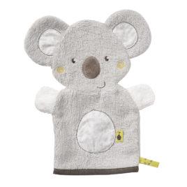 washandje fehn australian koala