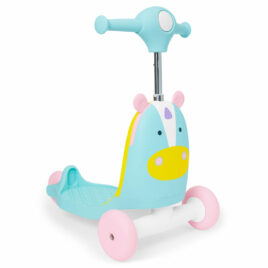 skip hop ride on unicorn 1