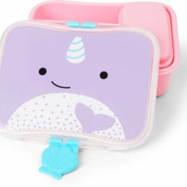skip hop lunch kit narwhal