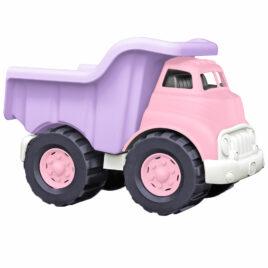 green toys kiepwagen roze 3