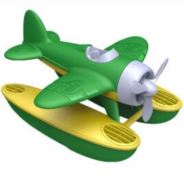 green toys watervliegtuig 2