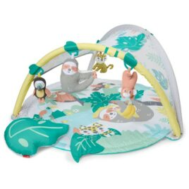 Skip Hop Tropical Paradise Activity Gym 1