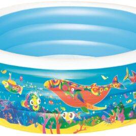 bestway playcenter onderwaterwereld 196 cm