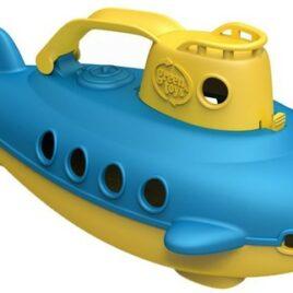 green toys onderzeeer