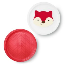 skip hop smart serve plate vos