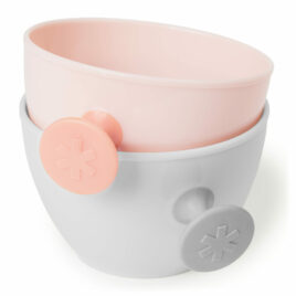 skip hop easy grab bowl met handvat