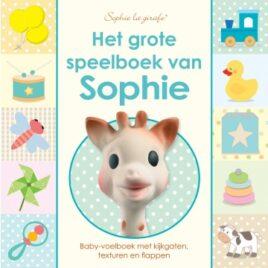 boek sophie de giraf 22