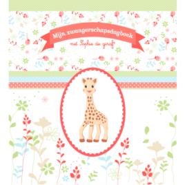 boek sophie de giraf 20