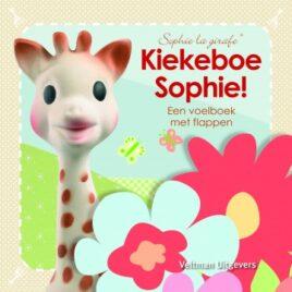 boek sophie de giraf 18