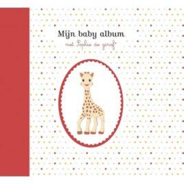 boek sophie de giraf 6