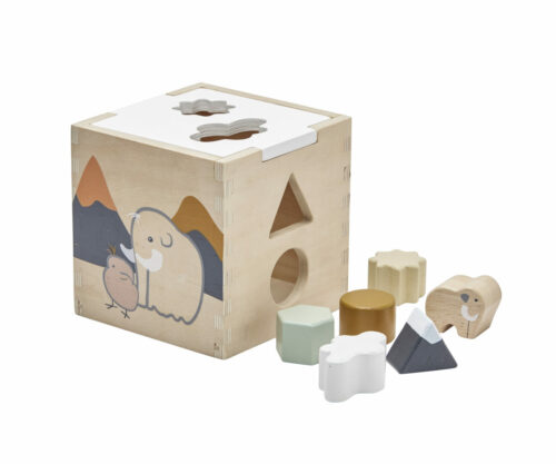 kids concept Sorter Box Neo
