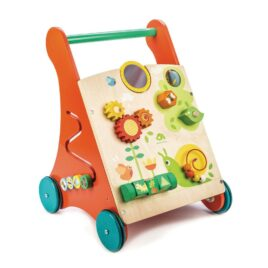 tender leaf toys baby walker 1