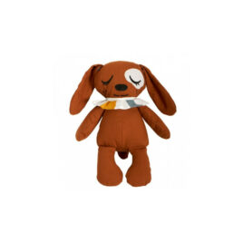 knuffeldier-duke-the-dog-biologisch-40-cm-bruin