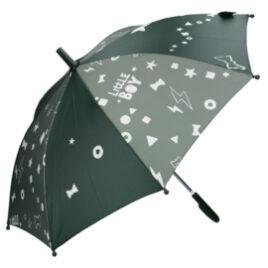 kidzroom paraplu groen