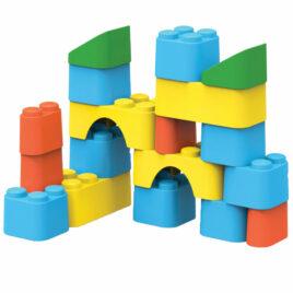 green toys blokkenset bouw