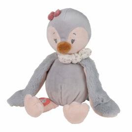 nattou knuffel sasha de pinguin