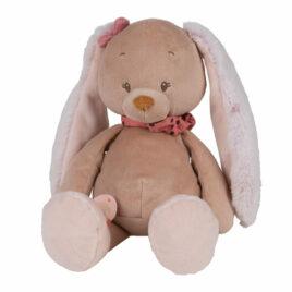 knuffel nattou pauline het konijn