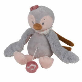 nattou muziektrekker sasha de pinguin
