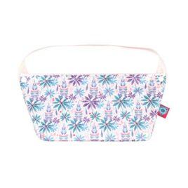 bathroom bag wasbaar maandverband bloom & nora